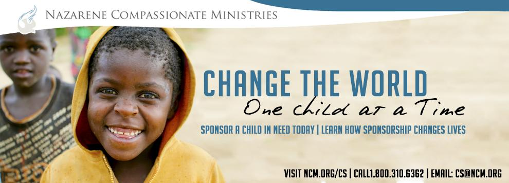 Image result for nazarene child sponsorship